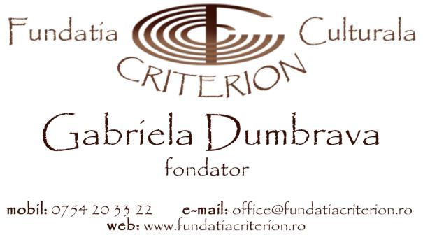 CV Gabriela