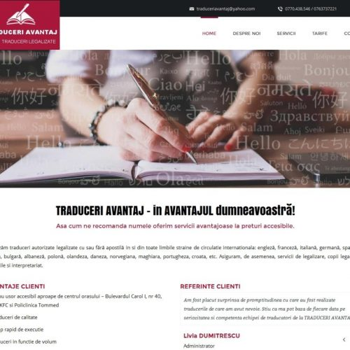 creare-site-traduceri-craiova
