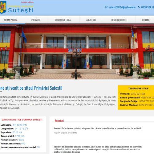 creare-site-primarie