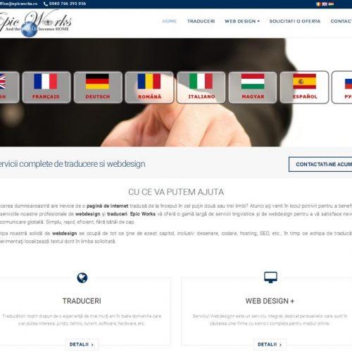 realizare-site-traduceri